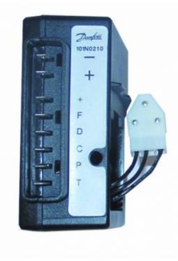 Steuerelektronik SECOP 12/24 Volt ab 2..