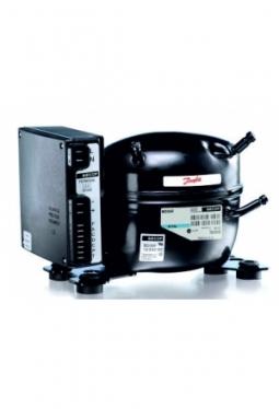 Kompressor BD35 K 12/24V R600a
