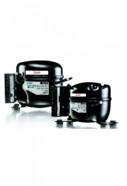 Kompressor BD220CL 12V R404a
