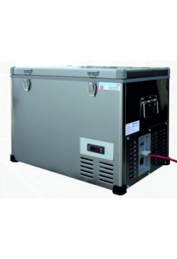 Kompressor Tiefkühlbox WEMO B-81GTA