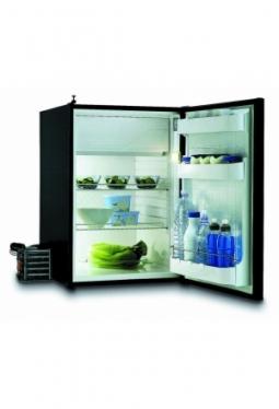 Kompressor-Kühlschrank WEMO 106 N