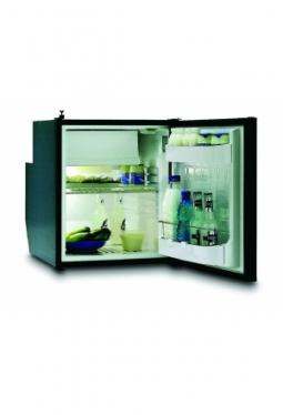 Kompressor-Kühlschrank WEMO 62 N