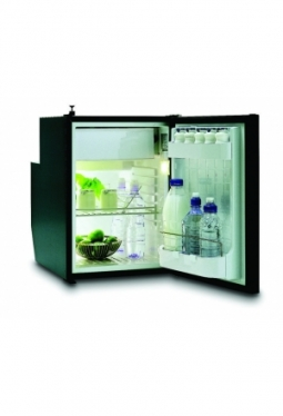 Kompressor-Kühlschrank WEMO 51 N