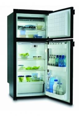 Kompressor-Kühlschrank WEMO 2600 N