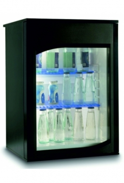 Minibar WEMO 330 Top Class G (Glas)