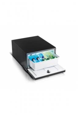 Kompressor-Kühlschrank WEMO 200