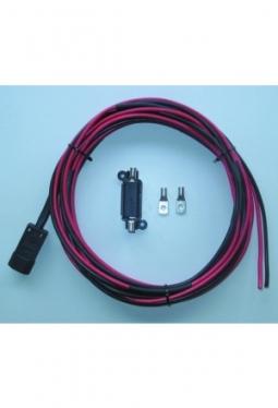 Autoanschluss-Set transCooler für Zwei..