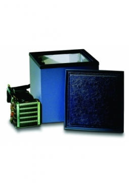 Kompressor-Einbaukühlbox WEMO 37