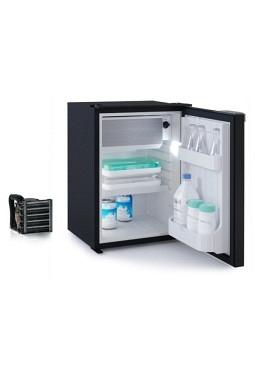 Kompressor-Kühlschrank WEMO 46 F