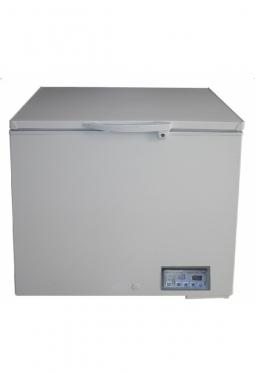 Solar-Kühltruhe WEMO WL 200 Dig, 12/24..