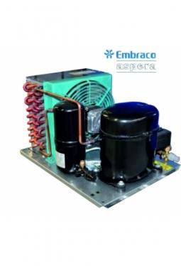 Kühlaggregat Tiefkühlung Embraco aspera