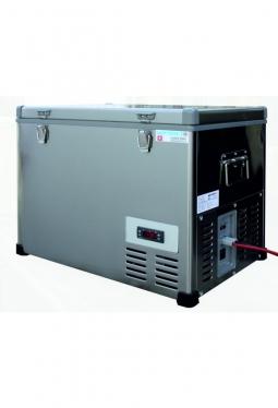 Kompressor Tiefkühlbox WEMO B46GT