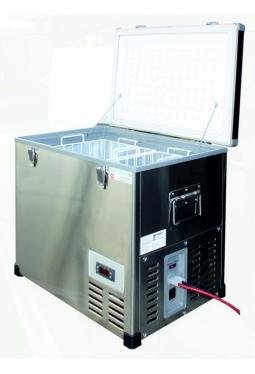 Kompressor Tiefkühlbox WEMO B56GT