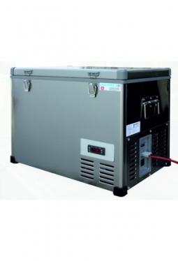 Kompressor Tiefkühlbox WEMO B81GT