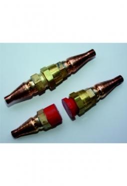 KU Kupplungen für Leitungstrennung Geräte