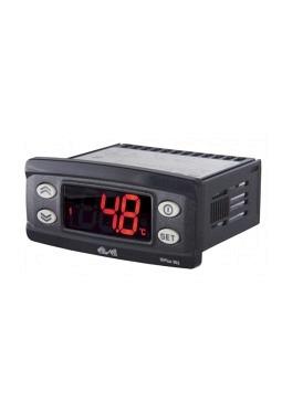 Option Dig, Digitale Temperaturanzeige
