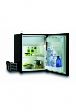Réfrigérateur à compresseur WEMO 76 N 12/24V
