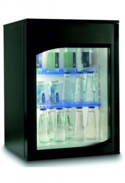 Minibar WEMO 420 Top Class G (Glas)