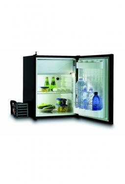 Réfrigérateur à compresseur  WEMO 76 F 12/24V